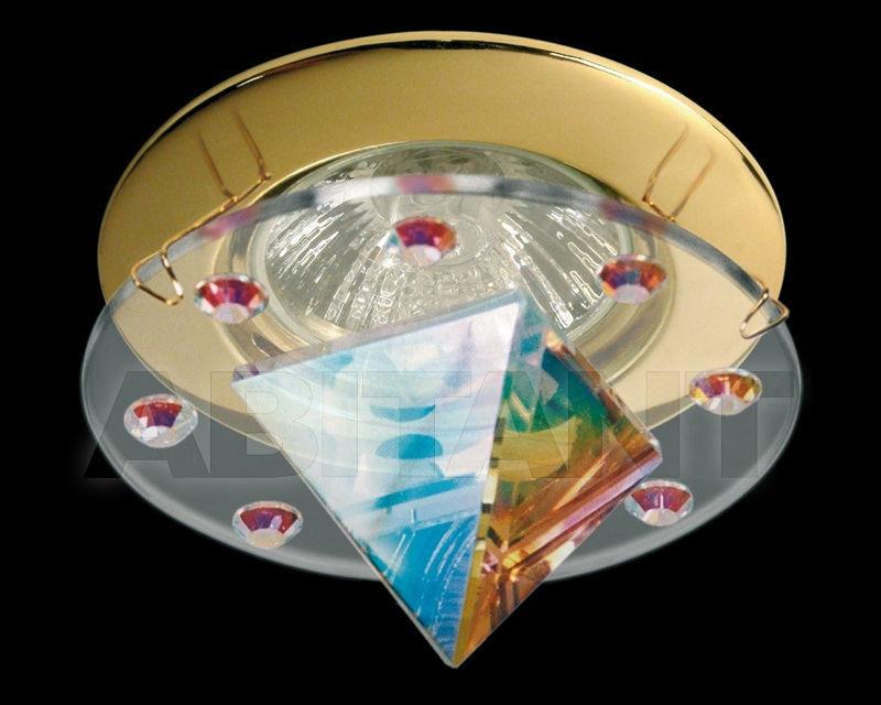 Купить Светильник точечный Gumarcris  Crystal Spot Lights 71IRIS