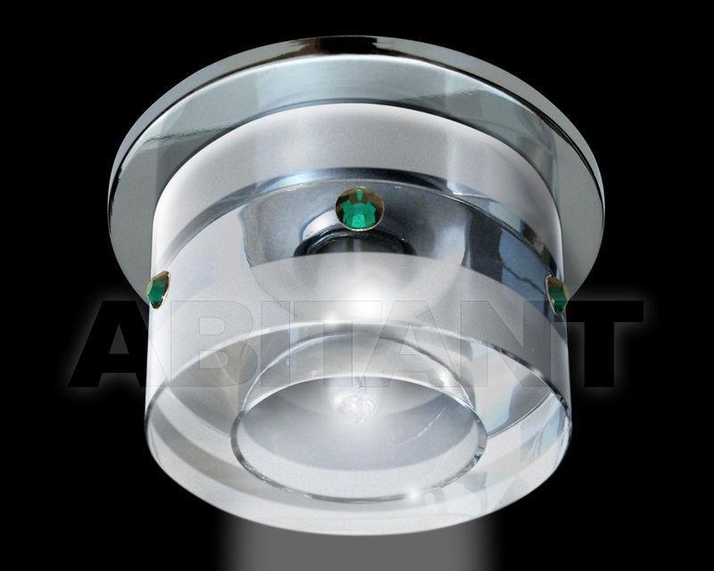 Купить Светильник точечный Gumarcris  Crystal Spot Lights 2046 CR