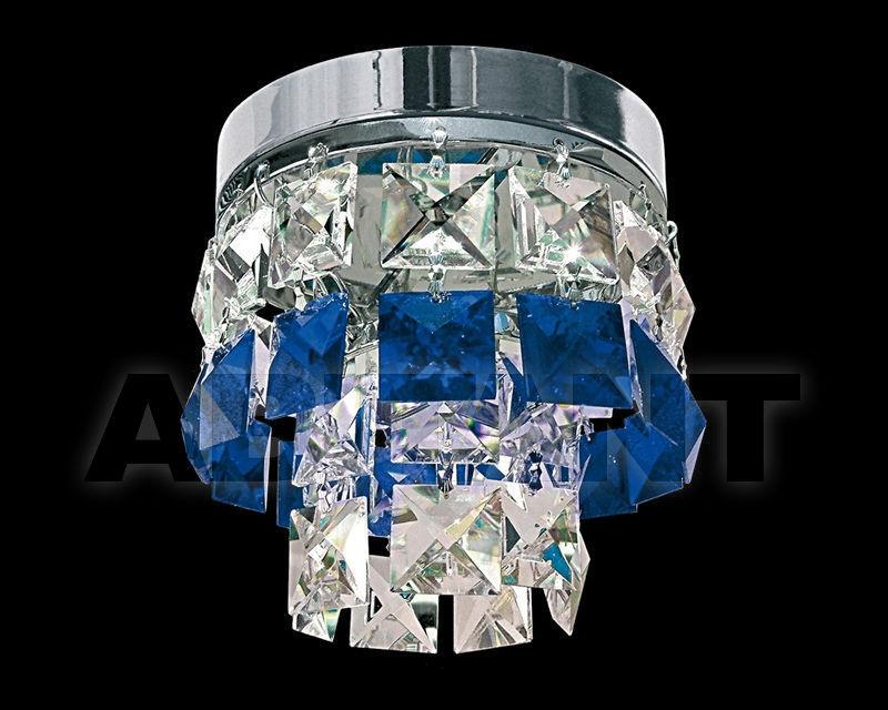 Купить Светильник точечный Gumarcris  Crystal Spot Lights 1933AZ