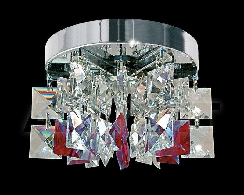 Купить Светильник точечный Gumarcris  Crystal Spot Lights 1925RO
