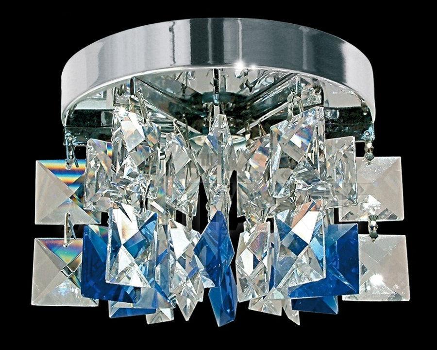 Купить Светильник точечный Gumarcris  Crystal Spot Lights 1922AZ