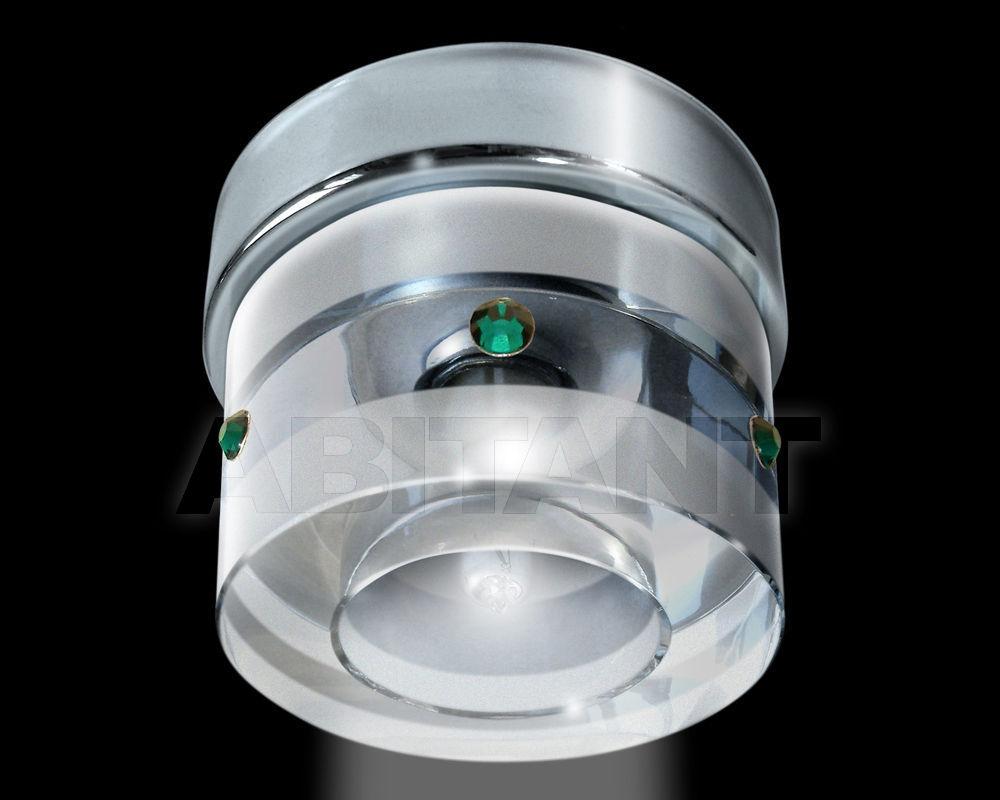 Купить Светильник точечный Gumarcris  Crystal Spot Lights 2026CR