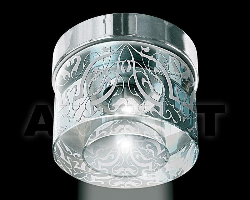 Купить Светильник точечный Gumarcris  Crystal Spot Lights 1686CR