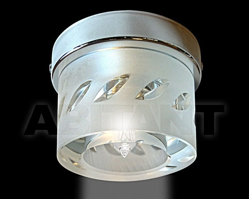 Купить Светильник точечный Gumarcris  Crystal Spot Lights 2124CR