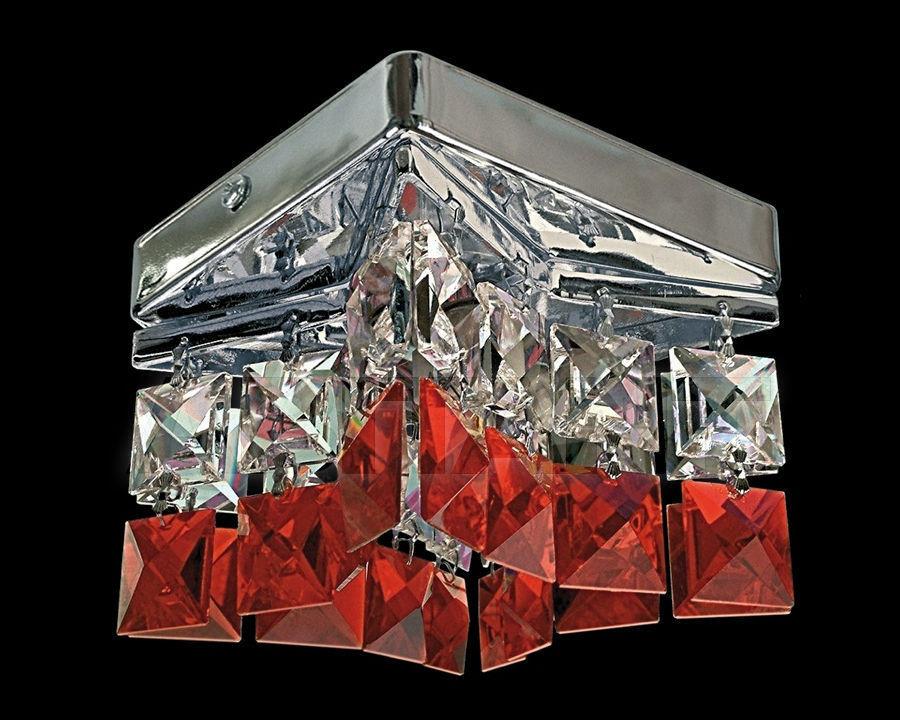 Купить Светильник точечный Gumarcris  Crystal Spot Lights 1916RO