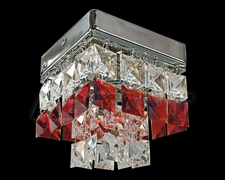 Купить Светильник точечный Gumarcris  Crystal Spot Lights 1955RO