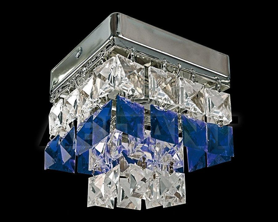 Купить Светильник точечный Gumarcris  Crystal Spot Lights 1952AZ