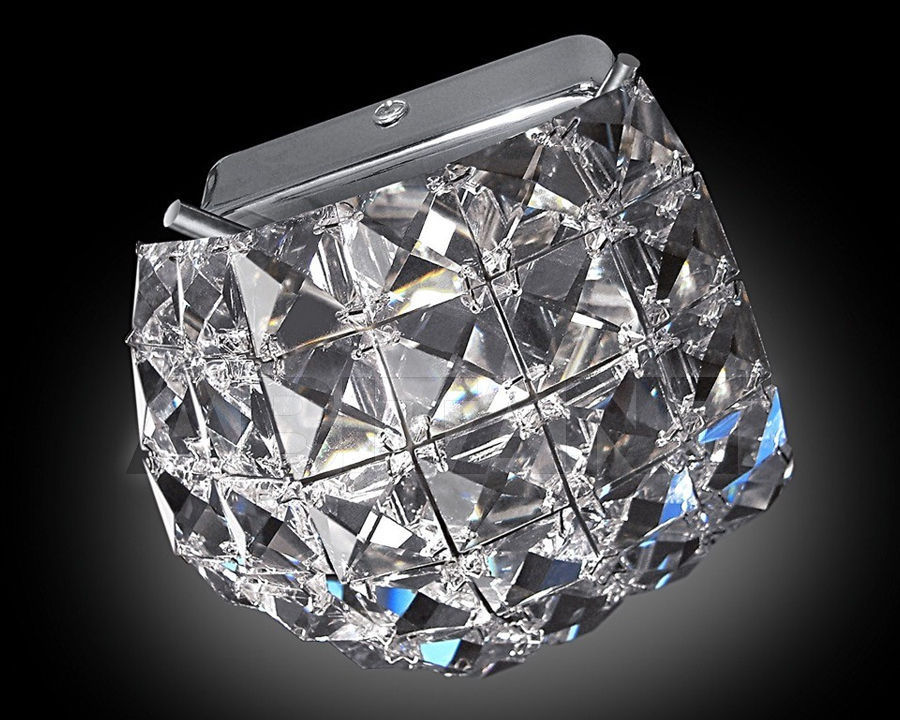 Купить Светильник точечный Gumarcris  Crystal Spot Lights 2001CR