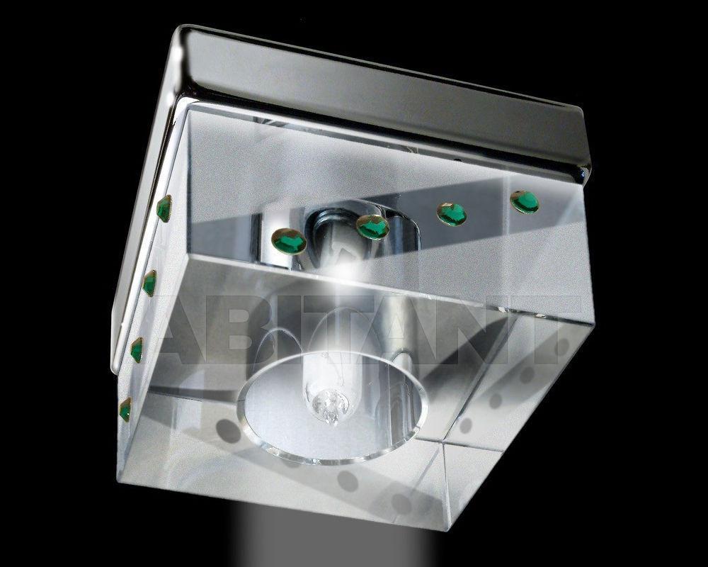 Купить Светильник точечный Gumarcris  Crystal Spot Lights 2015CR