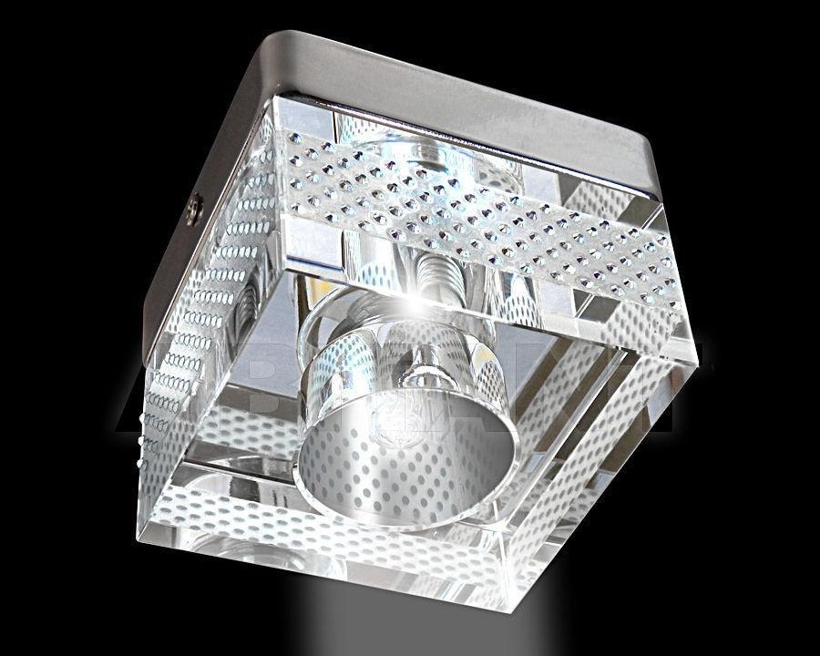 Купить Светильник точечный Gumarcris  Crystal Spot Lights 2505CR