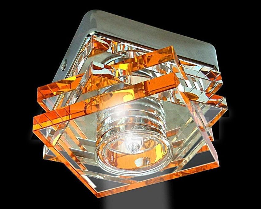 Купить Светильник точечный Gumarcris  Crystal Spot Lights 1837CR