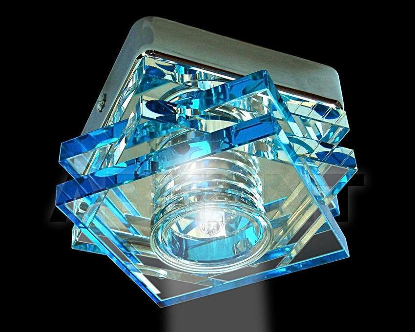 Купить Светильник точечный Gumarcris  Crystal Spot Lights 1834CR