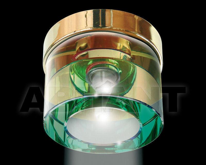 Купить Светильник точечный Gumarcris  Crystal Spot Lights 1947OR