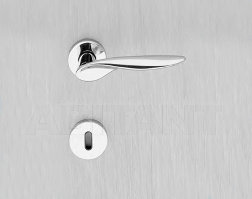 Купить Дверная ручка Olivari Maniglie M187RB8