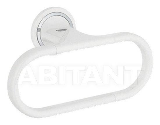 Купить Держатель для туалетной бумаги ONDUS Grohe 2012 40 377 LS0