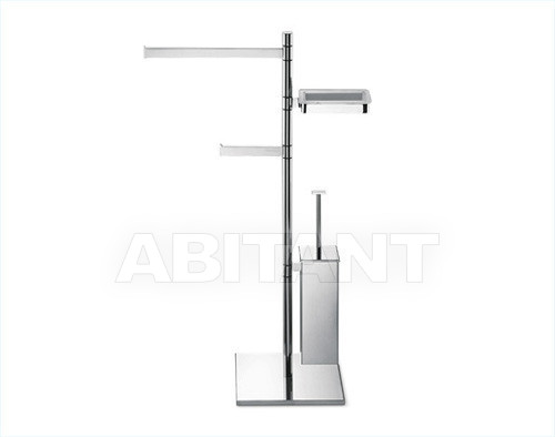 Купить Щетка для туалета Valli Arredobagno Living Bathroom New Vision P 8722