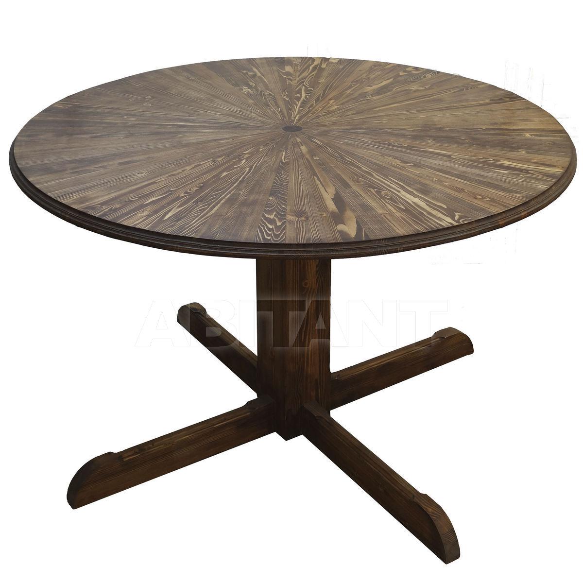 Купить Обеденный стол из массива дерева WT-125