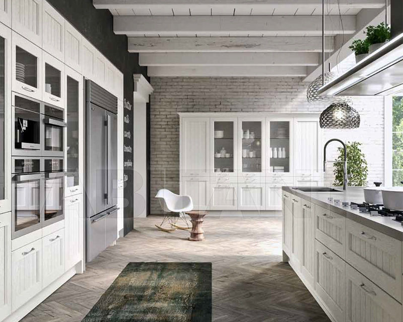 Village american mood arrital - Arrital cucine spa ...