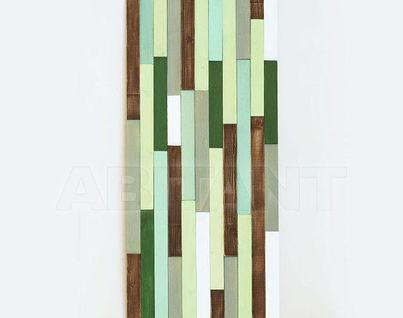 Декоративные 3D панно из массива дерева