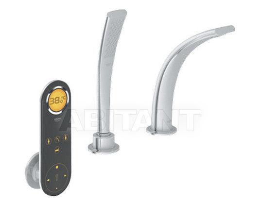 Купить Смеситель для ванны Grohe 2012 36 047 000