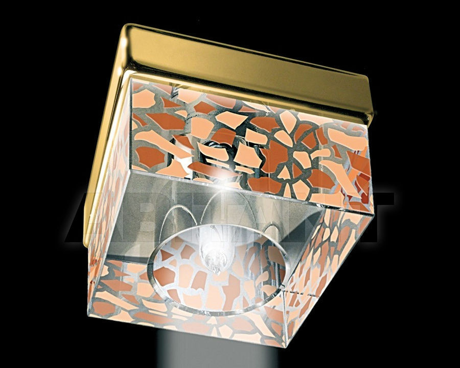 Купить Светильник точечный Gumarcris  Crystal Spot Lights 1676OR