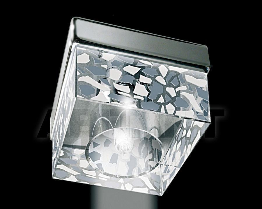 Купить Светильник точечный Gumarcris  Crystal Spot Lights 1674CR