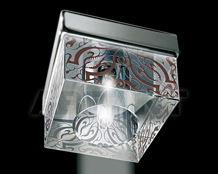 Купить Светильник точечный Gumarcris  Crystal Spot Lights 1824CR