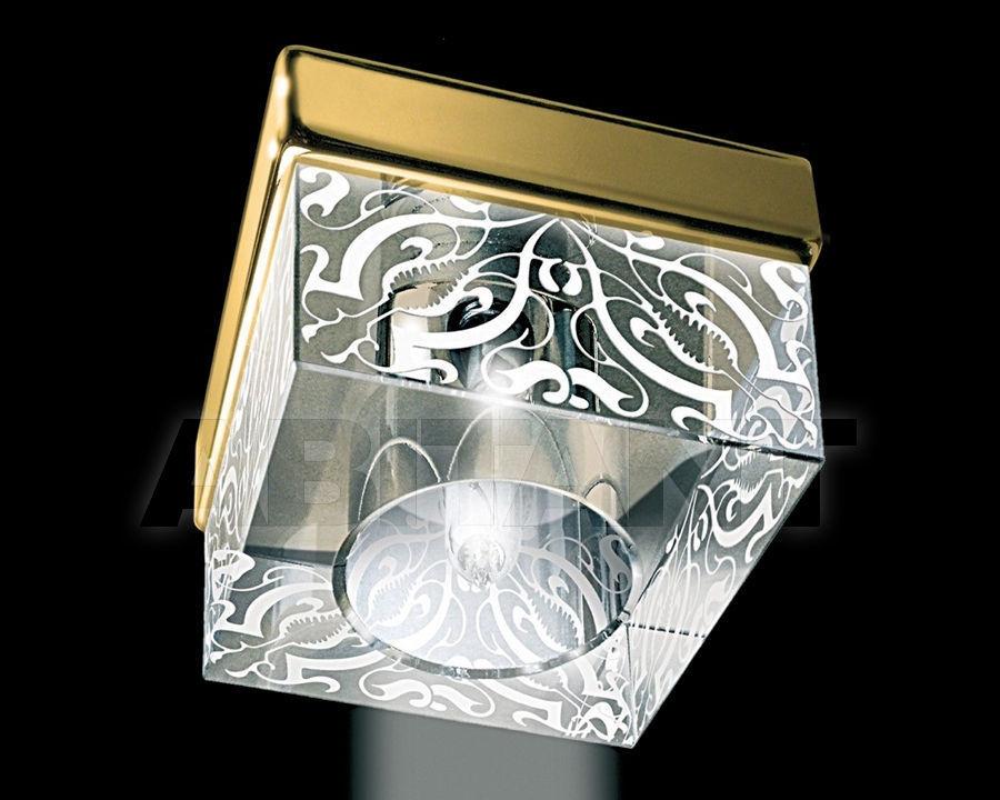 Купить Светильник точечный Gumarcris  Crystal Spot Lights 1821OR