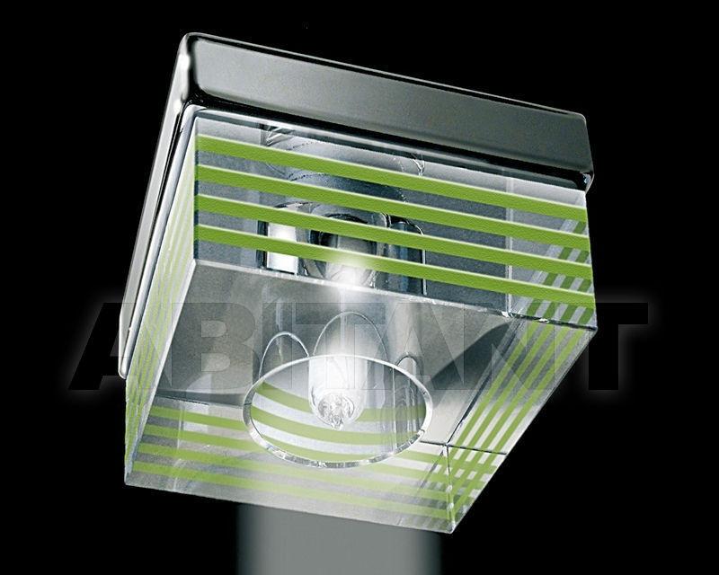 Купить Светильник точечный Gumarcris  Crystal Spot Lights 1623CR