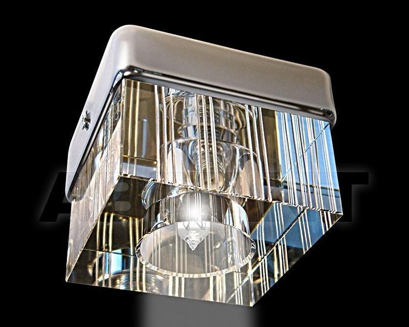 Купить Светильник точечный Gumarcris  Crystal Spot Lights 2098CR