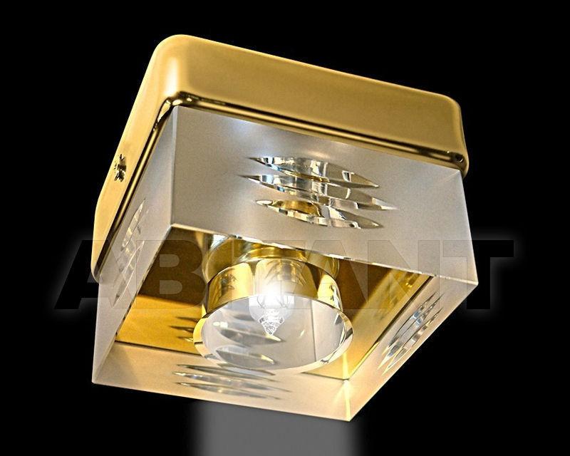 Купить Светильник точечный Gumarcris  Crystal Spot Lights 2093OR