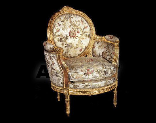 Купить Кресло Anselmo Bonora 2010 2038  Bergere/Armchair