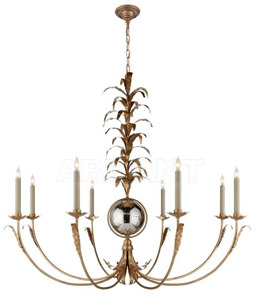 Купить Люстра   Designer- E. F. Chapman Visual Comfort & Co CHC 1474GI-NP