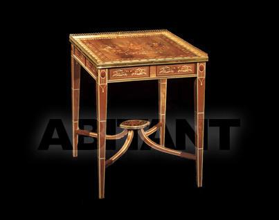 Купить Столик приставной Anselmo Bonora 2010 2040  Tavolino rettangolare/Little rettangular table