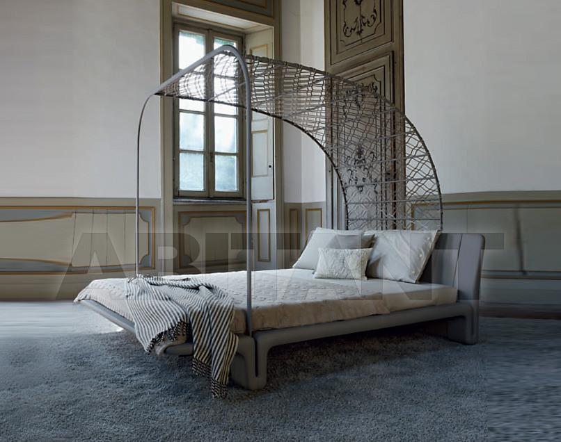 Купить Кровать Matteo Grassi Home 2011 TCBD