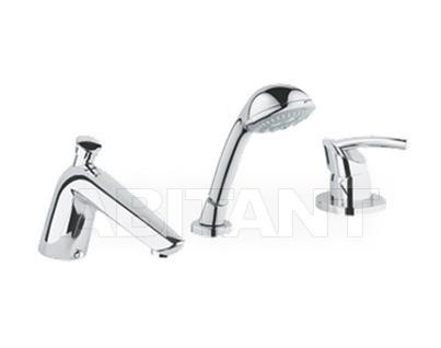Купить Смеситель для ванны Grohe 2012 19 153 000