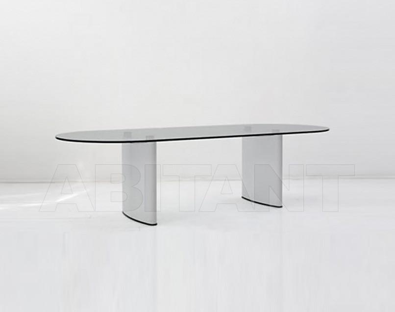 Купить Стол обеденный Matteo Grassi Office 2011 MR26CB