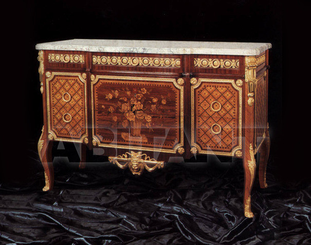 Купить Комод Anselmo Bonora 2010 2608  Tavolino rettangolare/Little rettangular table
