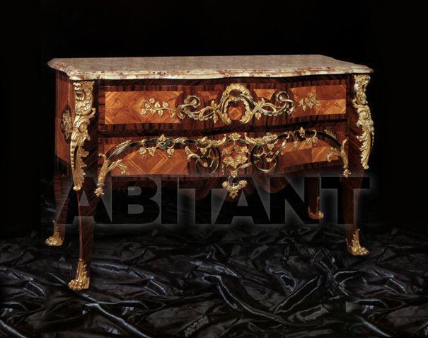 Купить Комод Anselmo Bonora 2010 2609   Tavolino rettangolare/Little rettangular table