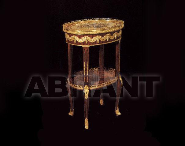 Купить Столик приставной Anselmo Bonora 2010 2611  Tavolino rettangolare/Little rettangular table