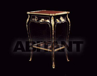 Купить Столик приставной Anselmo Bonora 2010 2617  Tavolino rettangolare/Little rettangular table