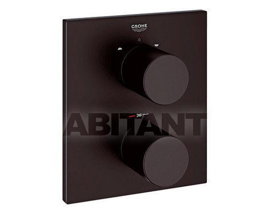 Купить Смеситель термостатический Grohe 2012 19 567 KS0