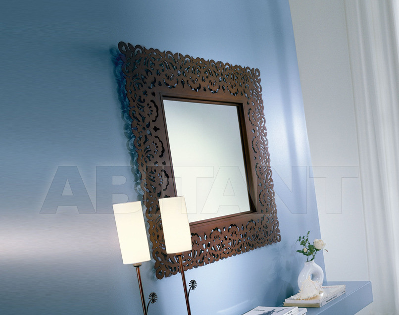 Купить Зеркало настенное Ciacci Kreaty 1281