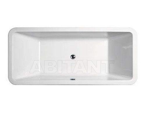 Купить Ванна TR ACCIA GSI Ceramica Traccia VAT81