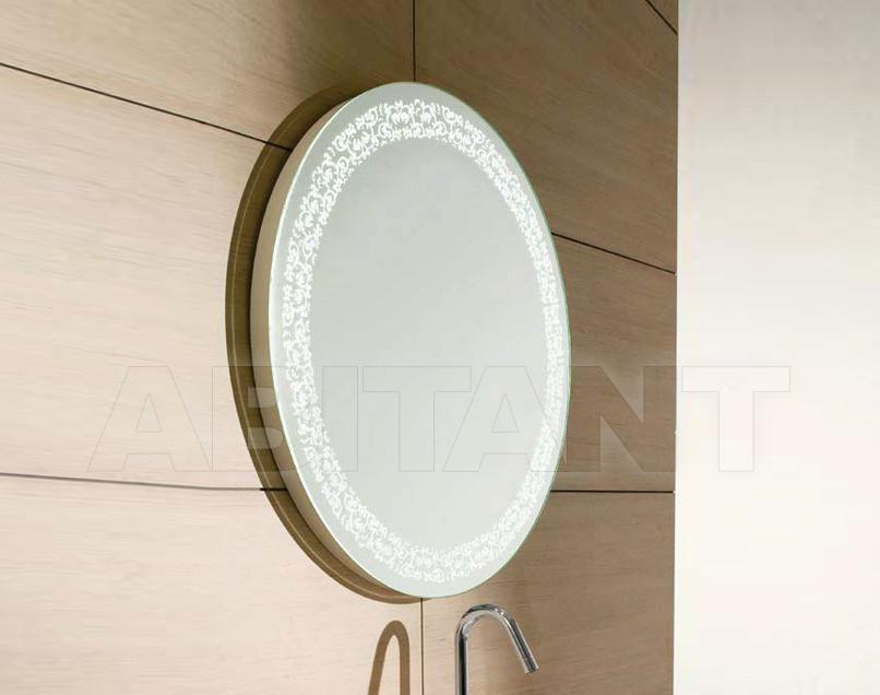 Купить Зеркало настенное GSI Ceramica A C C E S S O R I MSPEC12