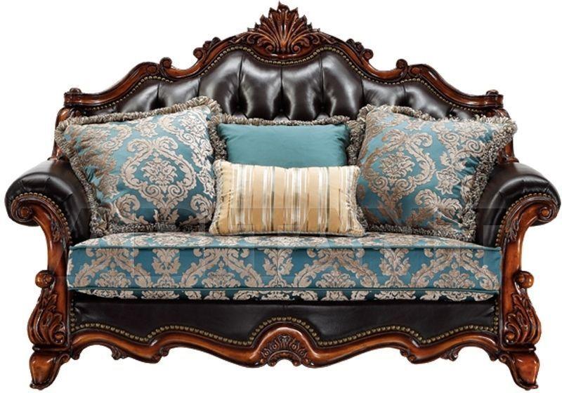Купить Диван двухместный серии  Carnegie W4124-02