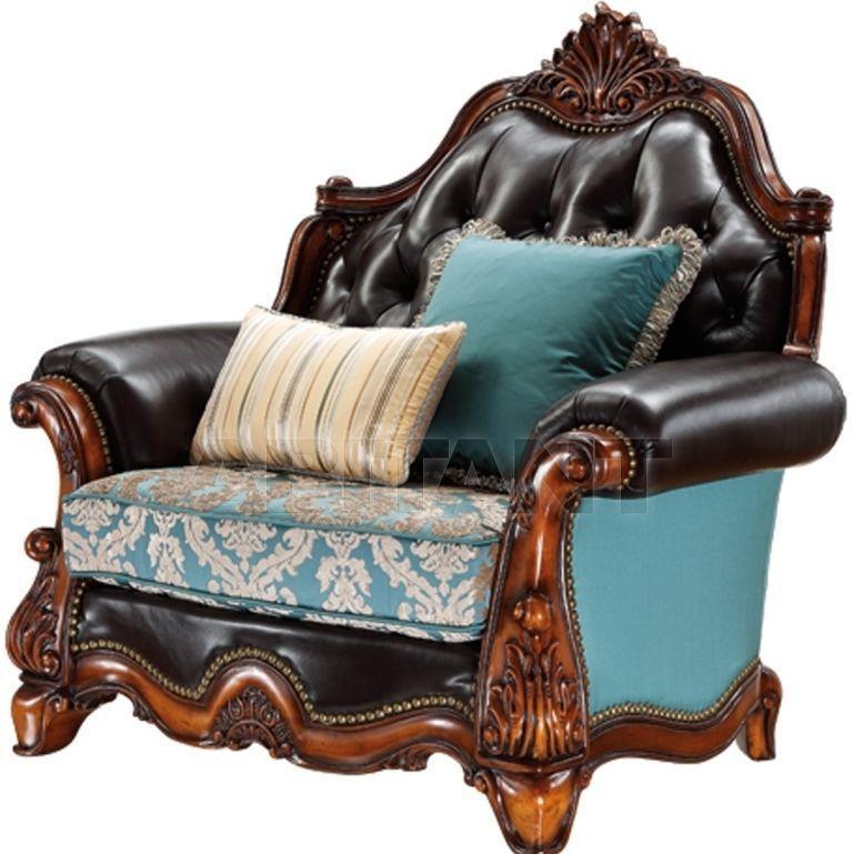 Купить Кресло серии Carnegie W4124-01