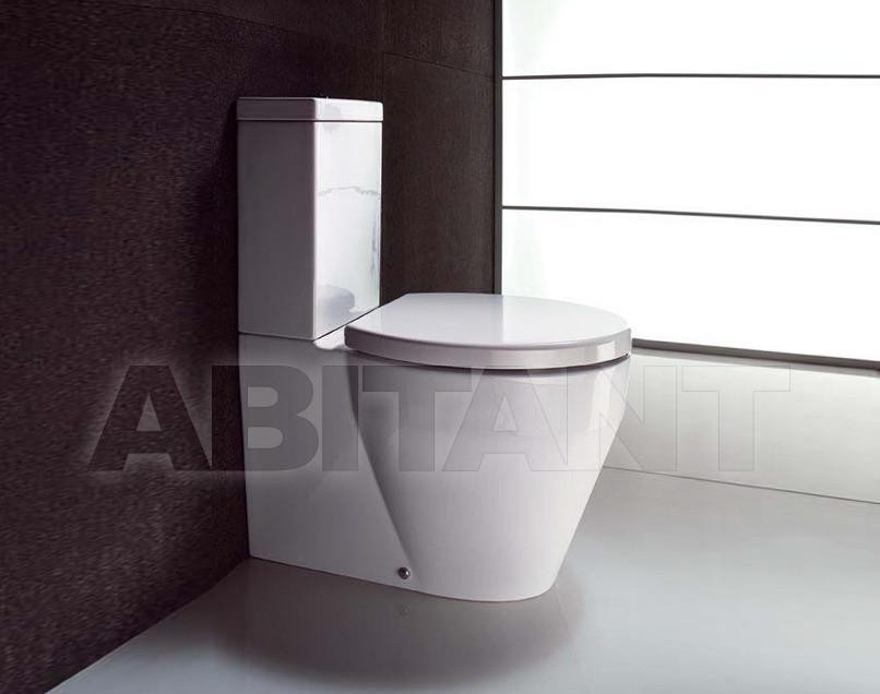 Купить Унитаз напольный GSI Ceramica Lavabi 751711