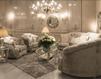 Комплект мягкой мебели Paolo Lucchetta & C. snc CHANEL