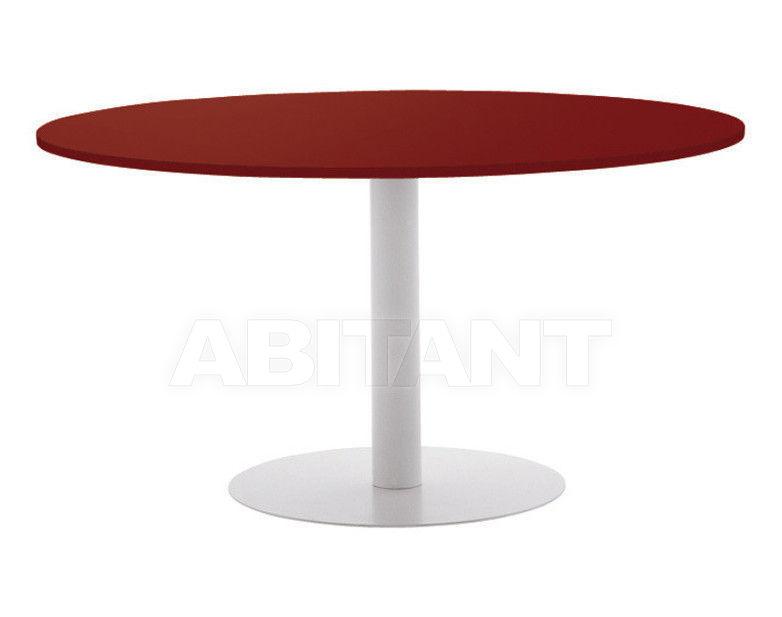 Купить Стол обеденный Big Break Cappellini Collezione Sistemi BBE1AL